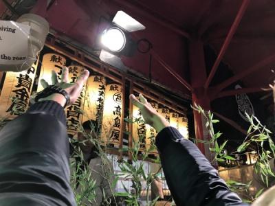 堺筋本町 淀屋橋 笹選び