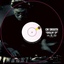 CM smooth DJ
