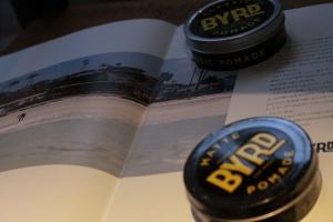 BYRD バーバー  メンズ美容室